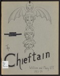 The Chieftain, 1953-54