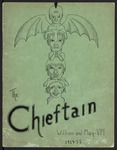 The Chieftain, 1954-55
