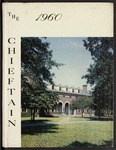 The Chieftain, 1960 by Norfolk Division of the College of William and Mary