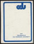 Troubadour, 1977
