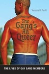The Gang's All Queer: The Lives of Gay Gang Members by Vanessa R. Panfil