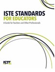 ISTE Standards for Educators: A Guide for Teachers and Other Professionals by Helen Crompton