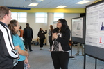 Poster Session 1 by Kathy Nguyen