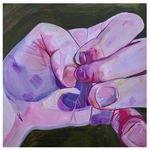Touch Series 3 by Emily Hughes